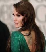 Get to know Angelina Jolie