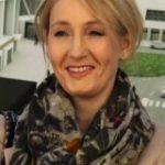 Get to know J.K. Rowling