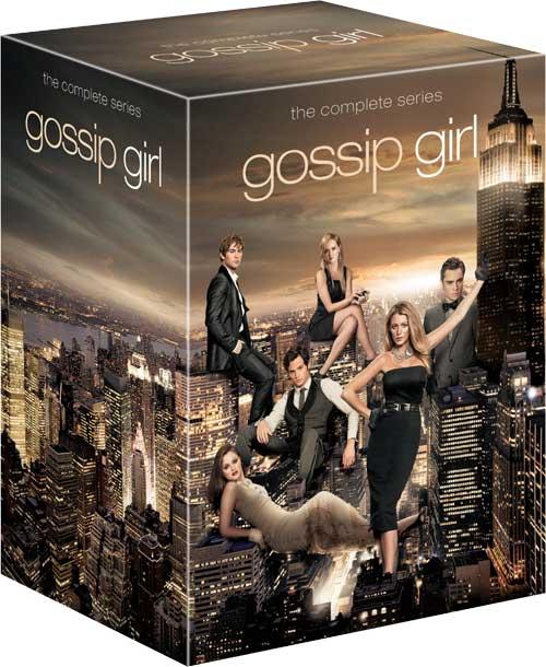 GossipGirl Complete series