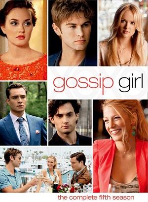 gossip girl seizoen 5