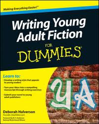 writing-young-adult-fiction-for-dummies