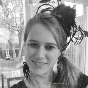 Profielfoto Marijke F. Jansen