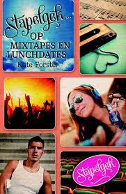 stapelgek op mixtapes en lunchdates