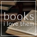 Books, I love them