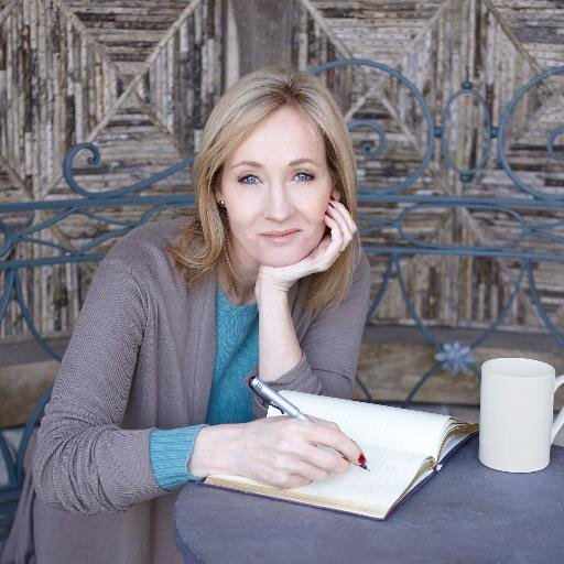 jk rowling - harry potter - pottermore - dumbledore - fan theory - young-adults.nl