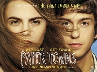 paper towns John Green Young Adult young-adults.nl