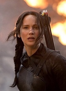 suzanne collins - the hunger games - mockingjay - part two - jennifer lawrence - awesome - young-adults.nl