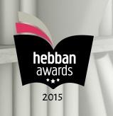 hebbanawards genomineerd covers