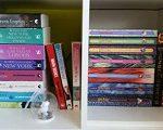 De boekenkast van … Richelle