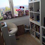 De boekenkast van… Linda