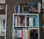 De boekenkast van… Kelsey deel twee