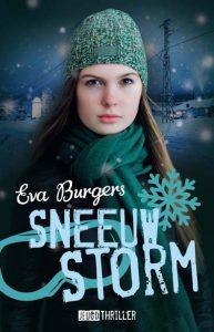Sneeuwstorm Eva Burgers