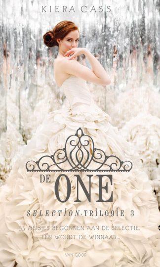 Selection 3 - De One