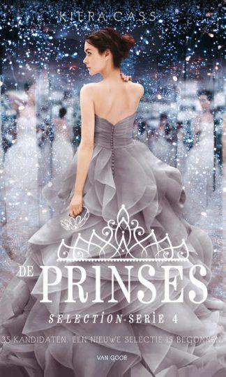 Selection 4 - De Prinses