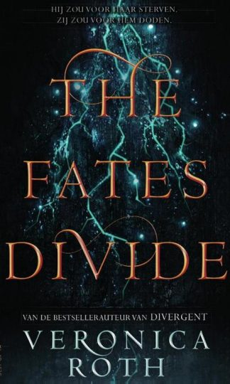 Carve the Mark 2 - The Fates Divide