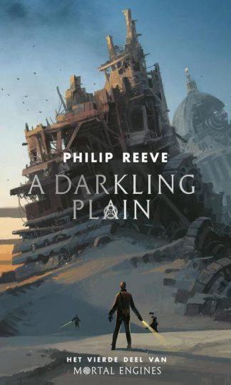 A darkling Plain (filmeditie)