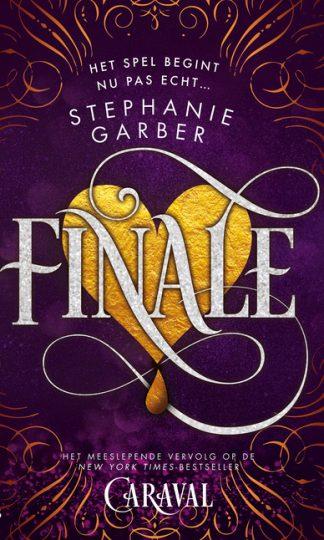Caraval 3 - Finale - Stephanie Garber