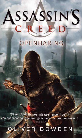 Assassin's Creed 4 - Openbaring