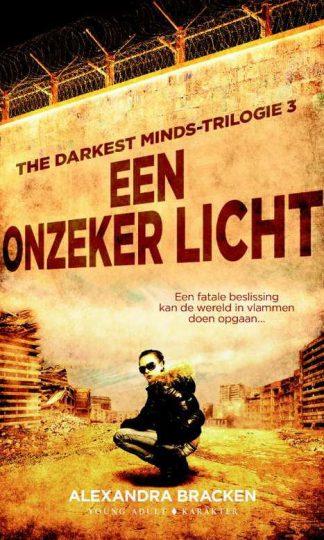 Een onzeker licht van Alexandra Bracken