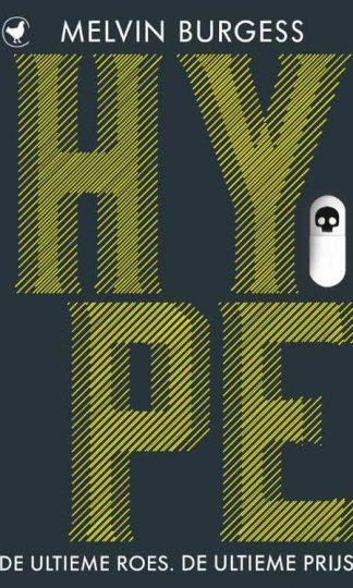 Hype - Melvin Burgess