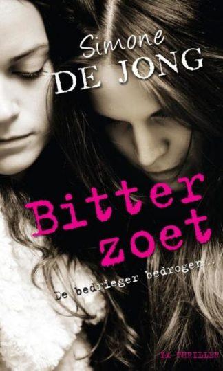 Bitterzoet - Simone de Jong