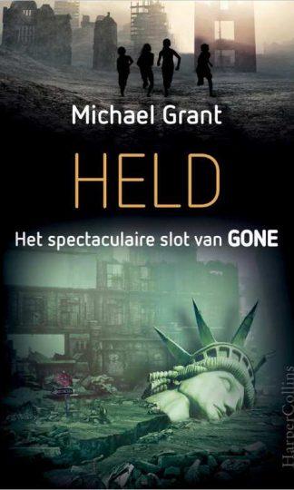 Held - Michael Grant