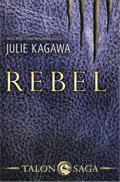 Talon saga 2 - Rebel