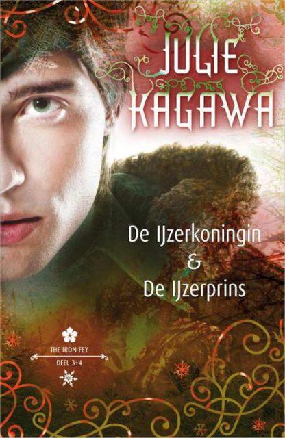 The Iron Fey 3 & 4 - De IJzerkoningin & De IJzerprins
