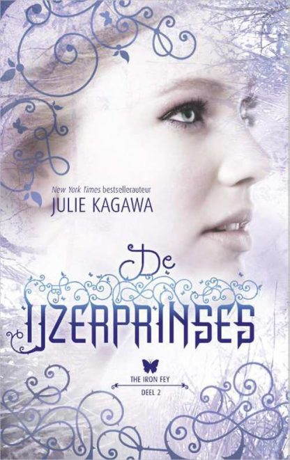 The Iron Fey 2 - De IJzerprinses