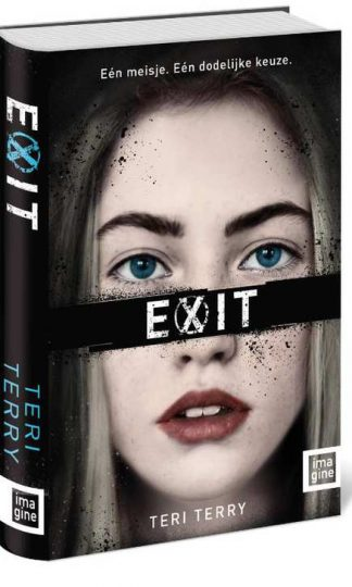 Exit - Teri Terry