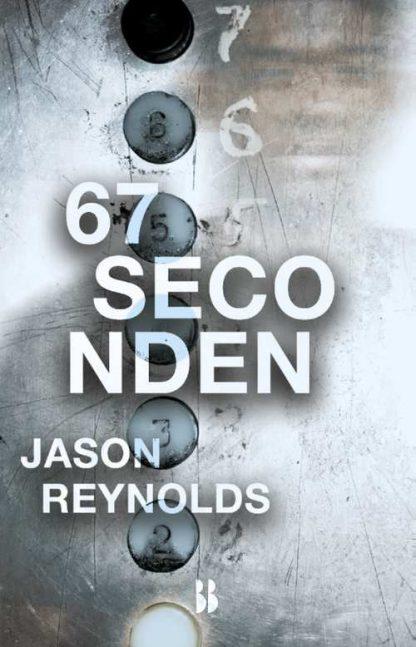 67 Seconden van Jason Reynolds