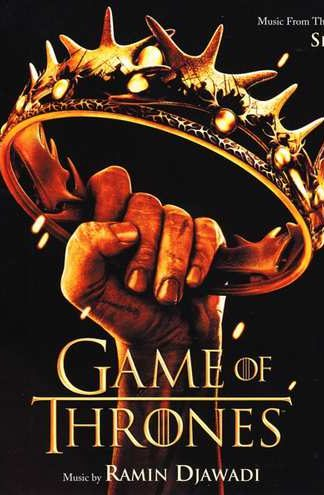 Game Of Thrones: Season 2 (Ost)