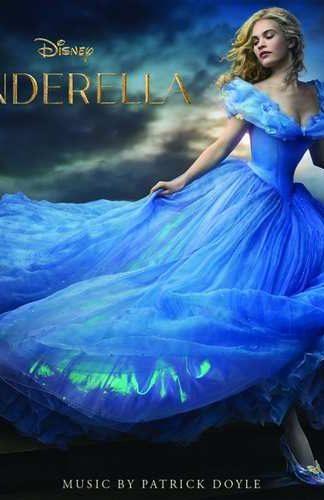 Cinderella - Soundtrack