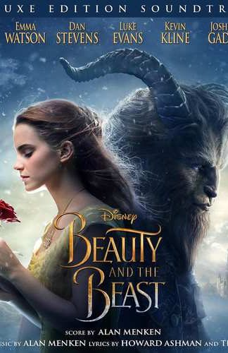 Beauty And The Beast - Soundtrack / Deluxe Edition