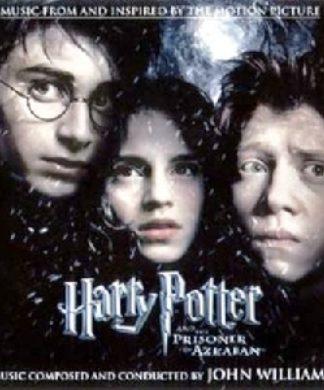 Harry Potter 3 - The Prisoner Of Azkaban