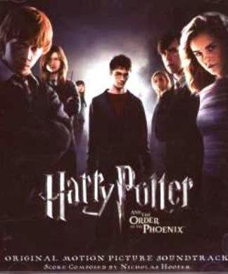 Harry Potter 5 (Ost)