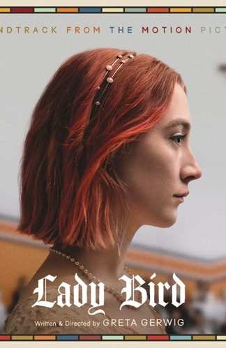 Lady Bird - Soundtrack From TH