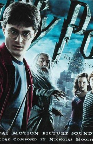 Harry Potter And The Half-Blood Prince - Original
