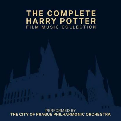 The Complete Harry Potter Film Musi