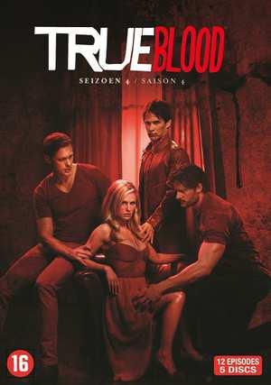 True Blood - Seizoen 4