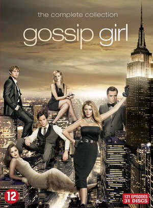 Gossip Girl - De Complete Collectie