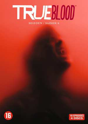 True Blood - Seizoen 6