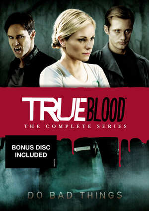 True Blood - De Complete Serie
