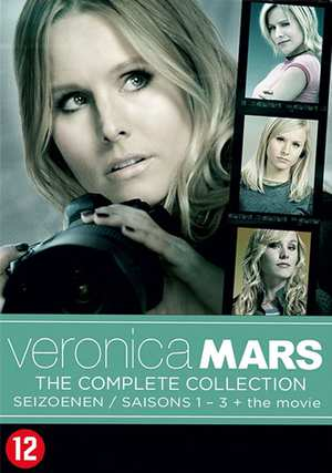 Veronica Mars - Complete Collectie + Film