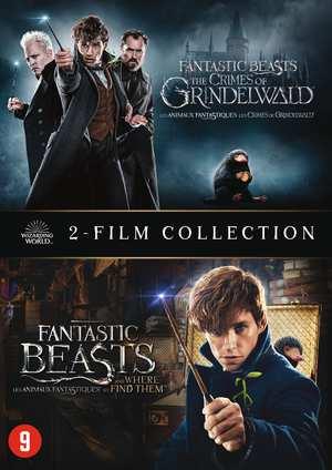 Fantastic Beasts 1+2