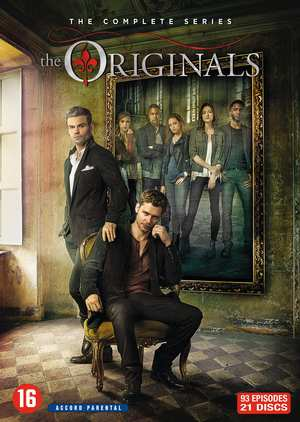The Originals - Complete Collection