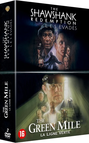 The Green Mile + The Shawshank Redemption