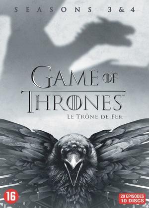 Game Of Thrones - Seizoen 3 & 4