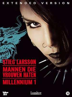 Mannen Die Vrouwen Haten - Extended Edition