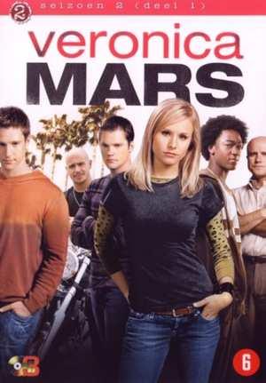 Veronica Mars - Seizoen 2 Deel 1